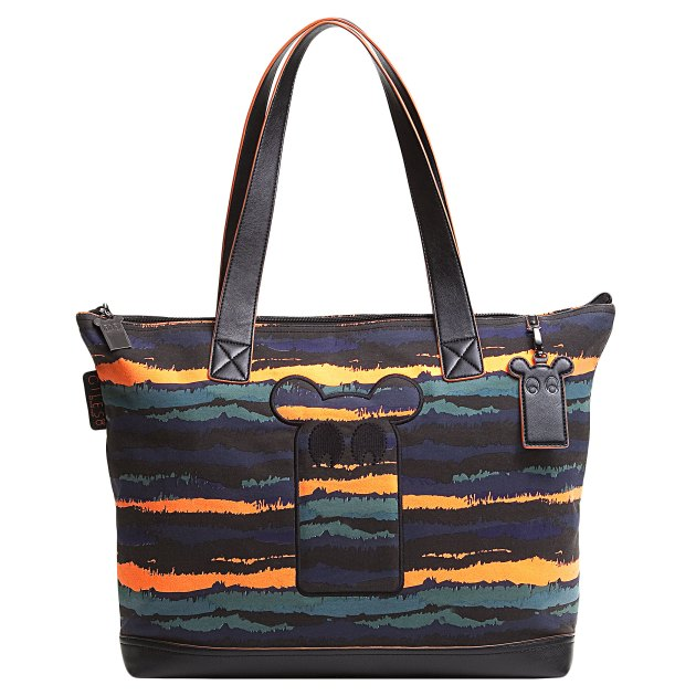 the Ronnie tote featuring the eek from the Giles Deacon for Nine West Fall 2011 collection