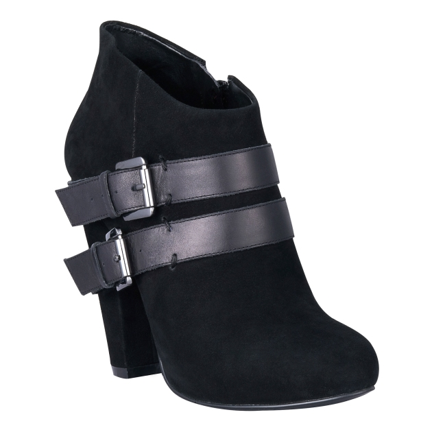 Layla ankle bootie from the Giles Deacon for Nine West Fall 2011 collection