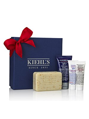 Kiehl's Since 1851 Men's Refuelers for holiday gift guide under $50 for men