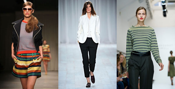 how to create the boy meets girl look trend