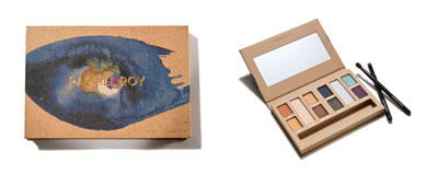 Rachel Roy Eye Shadow Collection for gifts under $50