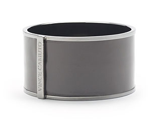 Enamel Cuff Granite by Vince Camuto for gifts under 50