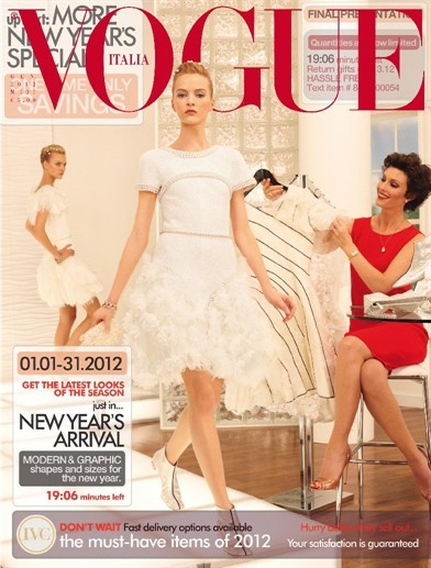 vogue-italia-january-2012-cover-on-qvc